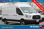 2019 Transit 150 Med Roof 4x2, Empty Cargo Van #GA69699 - photo 1
