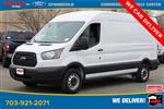 2019 Transit 150 Med Roof 4x2, Empty Cargo Van #GA69699 - photo 3
