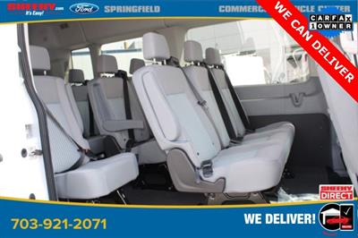 2019 Transit 350 Med Roof 4x2, Passenger Wagon #GA69719 - photo 6