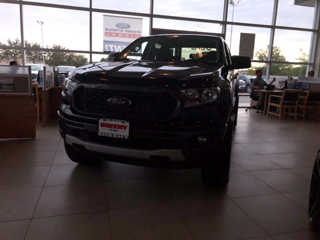 2019 Ranger SuperCrew Cab 4x4,  Pickup #GA74011 - photo 26
