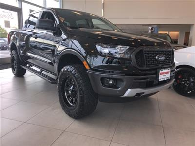 2019 Ranger SuperCrew Cab 4x4,  Pickup #GA74011 - photo 3