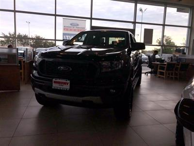 2019 Ranger SuperCrew Cab 4x4,  Pickup #GA74011 - photo 28