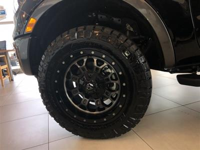 2019 Ranger SuperCrew Cab 4x4,  Pickup #GA74011 - photo 6