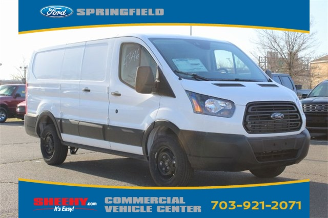 2019 Transit 250 Low Roof 4x2, Empty Cargo Van #GA74119 - photo 1