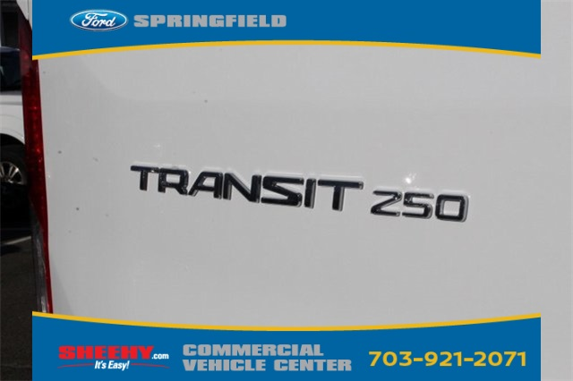 2019 Transit 250 Low Roof 4x2, Empty Cargo Van #GA74119 - photo 7