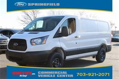 2019 Transit 250 Low Roof 4x2, Empty Cargo Van #GA74119 - photo 5