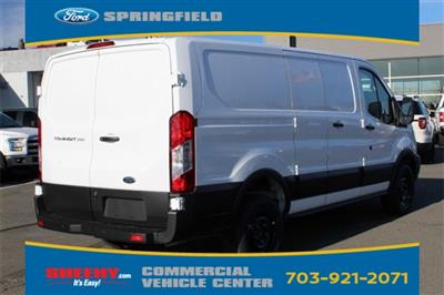 2019 Transit 250 Low Roof 4x2, Empty Cargo Van #GA74119 - photo 3