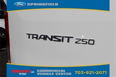 2019 Transit 250 Low Roof 4x2,  Empty Cargo Van #GA74119 - photo 7