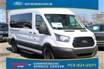 2019 Transit 350 Med Roof 4x2,  Passenger Wagon #GA74123 - photo 1