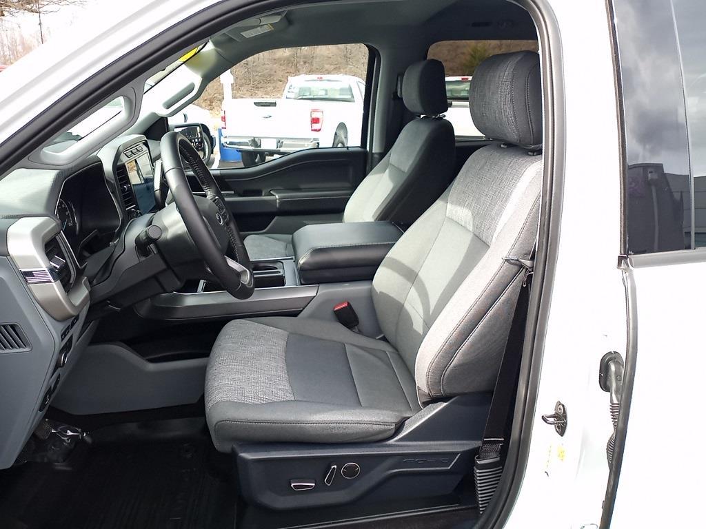 2021 Ford F-150 SuperCrew Cab 4x4, Pickup #GA76546 - photo 13