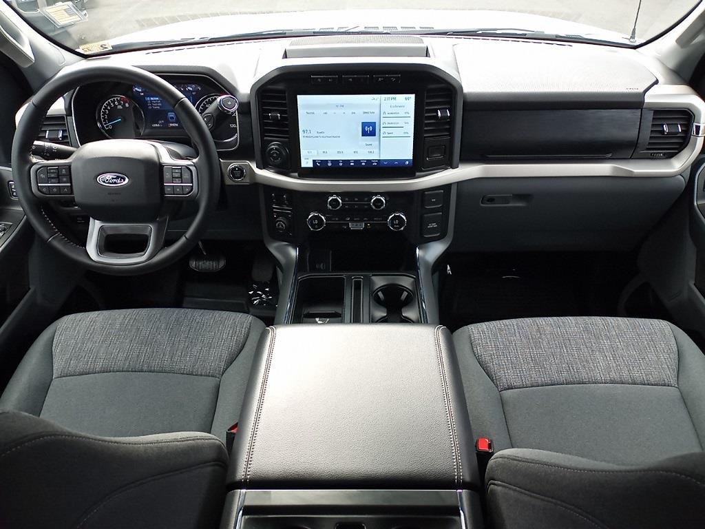 2021 Ford F-150 SuperCrew Cab 4x4, Pickup #GA76546 - photo 15