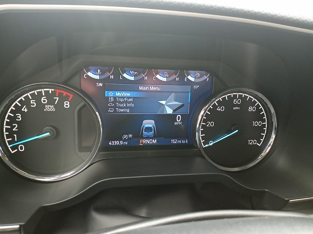 2021 Ford F-150 SuperCrew Cab 4x4, Pickup #GA76546 - photo 18