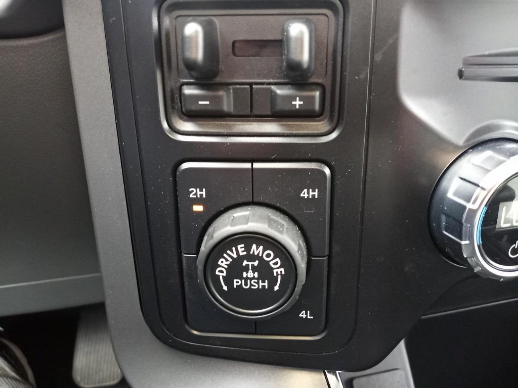 2021 Ford F-150 SuperCrew Cab 4x4, Pickup #GA76546 - photo 19