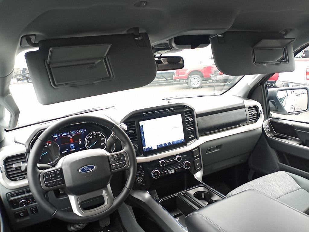 2021 Ford F-150 SuperCrew Cab 4x4, Pickup #GA76546 - photo 20