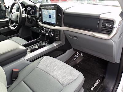 2021 Ford F-150 SuperCrew Cab 4x4, Pickup #GA76546 - photo 10