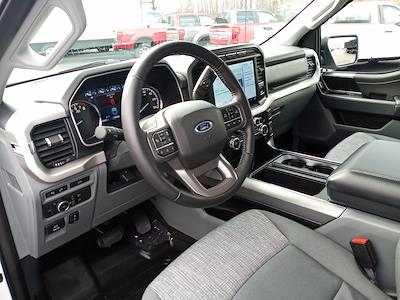 2021 Ford F-150 SuperCrew Cab 4x4, Pickup #GA76546 - photo 12