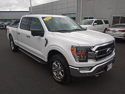 2021 Ford F-150 SuperCrew Cab 4x4, Pickup #GA76546 - photo 21