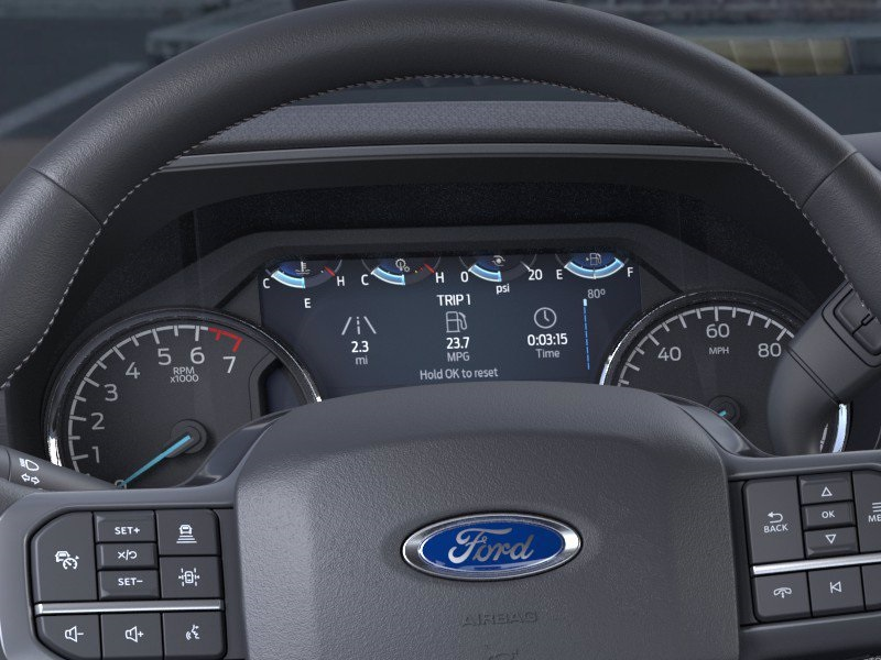 2021 Ford F-150 SuperCrew Cab 4x4, Pickup #GA76547 - photo 13