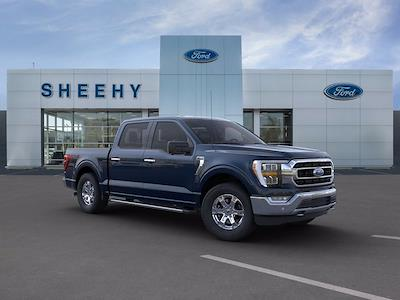 2021 Ford F-150 SuperCrew Cab 4x4, Pickup #GA76547 - photo 1