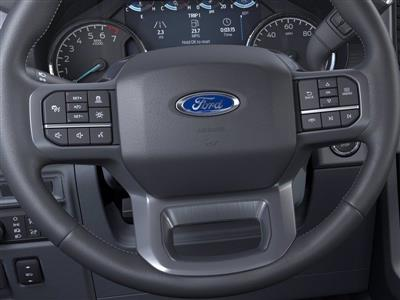 2021 Ford F-150 SuperCrew Cab 4x4, Pickup #GA76547 - photo 12