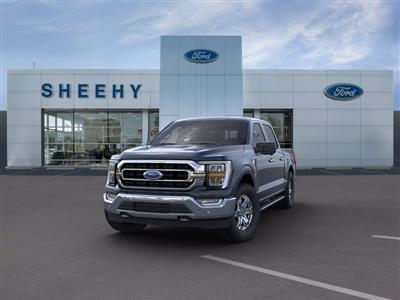 2021 Ford F-150 SuperCrew Cab 4x4, Pickup #GA76547 - photo 5