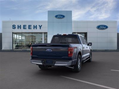 2021 Ford F-150 SuperCrew Cab 4x4, Pickup #GA76547 - photo 2