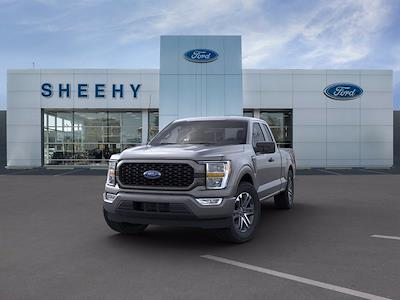 2021 Ford F-150 Super Cab 4x2, Pickup #GA76548 - photo 5