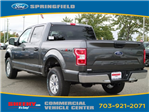 2018 F-150 SuperCrew Cab 4x4, Pickup #GA77060 - photo 1