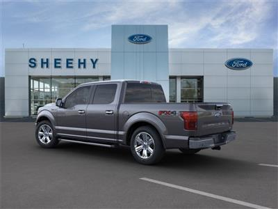 2020 F-150 SuperCrew Cab 4x4, Pickup #GA77546 - photo 2