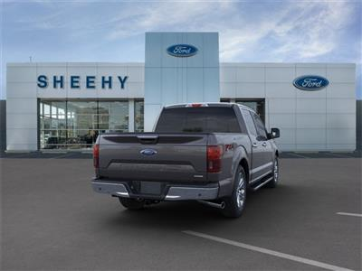 2020 F-150 SuperCrew Cab 4x4, Pickup #GA77546 - photo 8