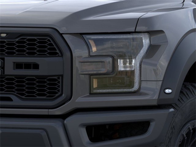 2020 F-150 SuperCrew Cab 4x4, Pickup #GA77550 - photo 18