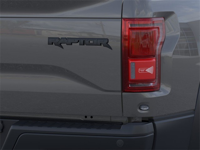 2020 F-150 SuperCrew Cab 4x4, Pickup #GA77550 - photo 21