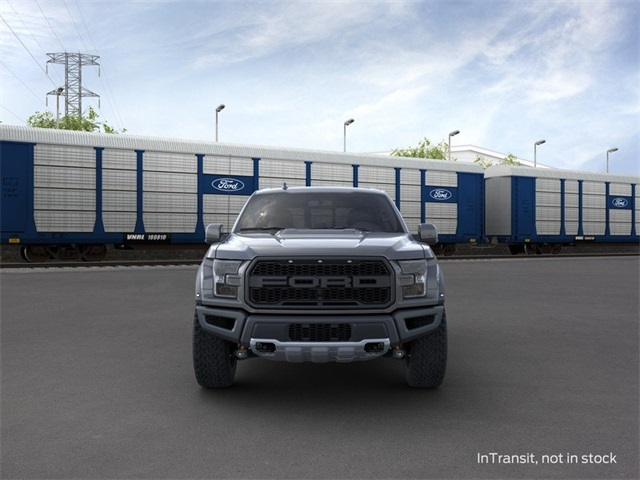 2020 F-150 SuperCrew Cab 4x4, Pickup #GA77550 - photo 6
