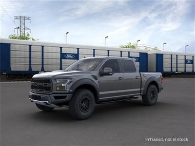 2020 F-150 SuperCrew Cab 4x4, Pickup #GA77550 - photo 1