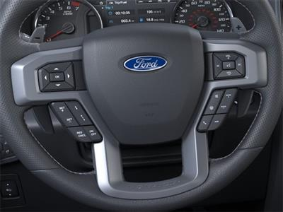 2020 F-150 SuperCrew Cab 4x4, Pickup #GA77550 - photo 12