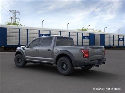 2020 F-150 SuperCrew Cab 4x4, Pickup #GA77550 - photo 2