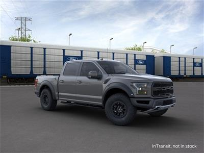 2020 F-150 SuperCrew Cab 4x4, Pickup #GA77550 - photo 7