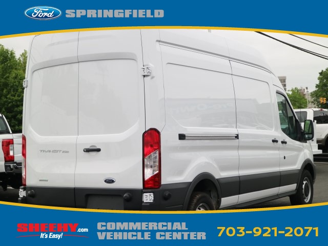 2018 Transit 250 High Roof 4x2,  Empty Cargo Van #GA78163 - photo 4