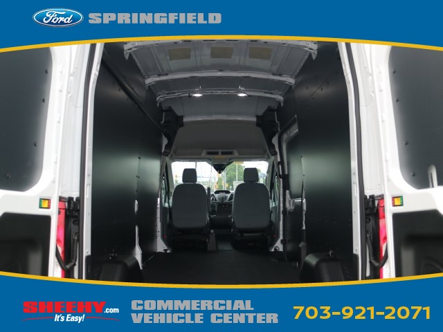 2018 Transit 250 High Roof 4x2,  Empty Cargo Van #GA78163 - photo 2