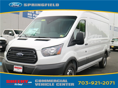 2018 Transit 250 High Roof 4x2,  Empty Cargo Van #GA78163 - photo 1
