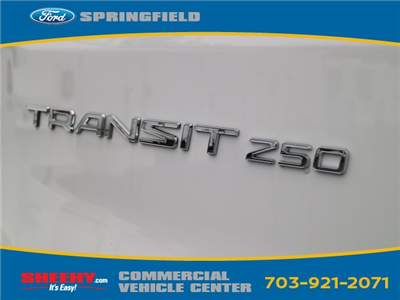 2018 Transit 250 High Roof 4x2,  Empty Cargo Van #GA78163 - photo 5