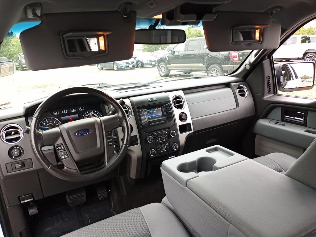 2013 Ford F-150 SuperCrew Cab 4x4, Pickup #GA78976A - photo 20