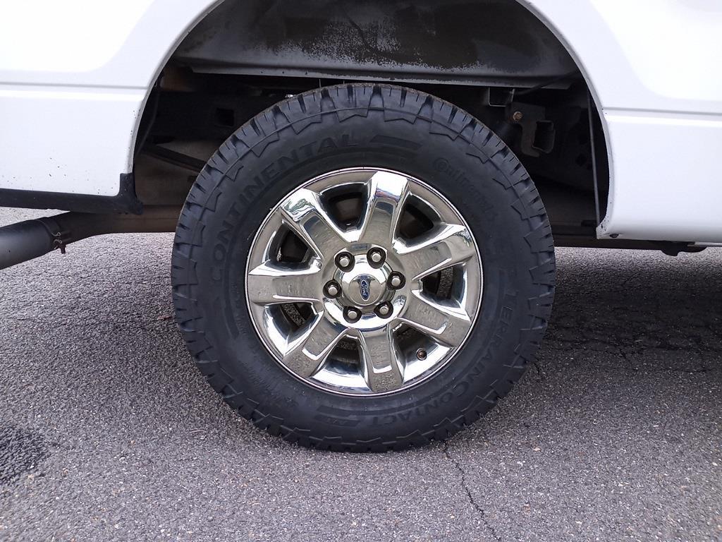 2013 Ford F-150 SuperCrew Cab 4x4, Pickup #GA78976A - photo 32