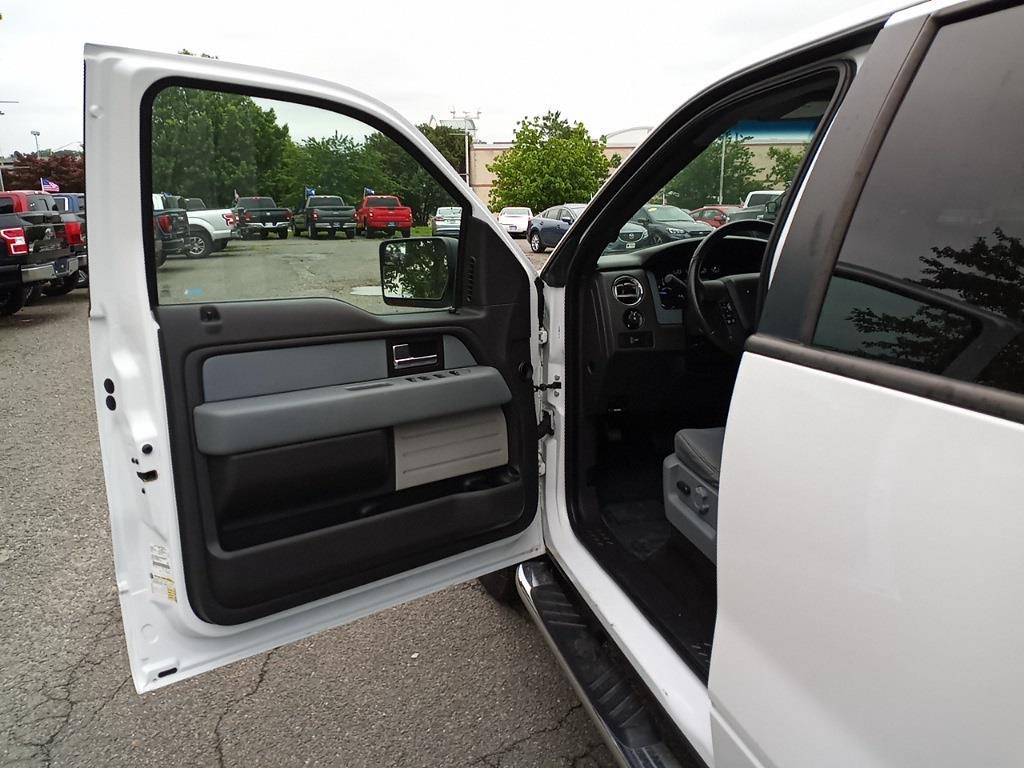 2013 Ford F-150 SuperCrew Cab 4x4, Pickup #GA78976A - photo 41