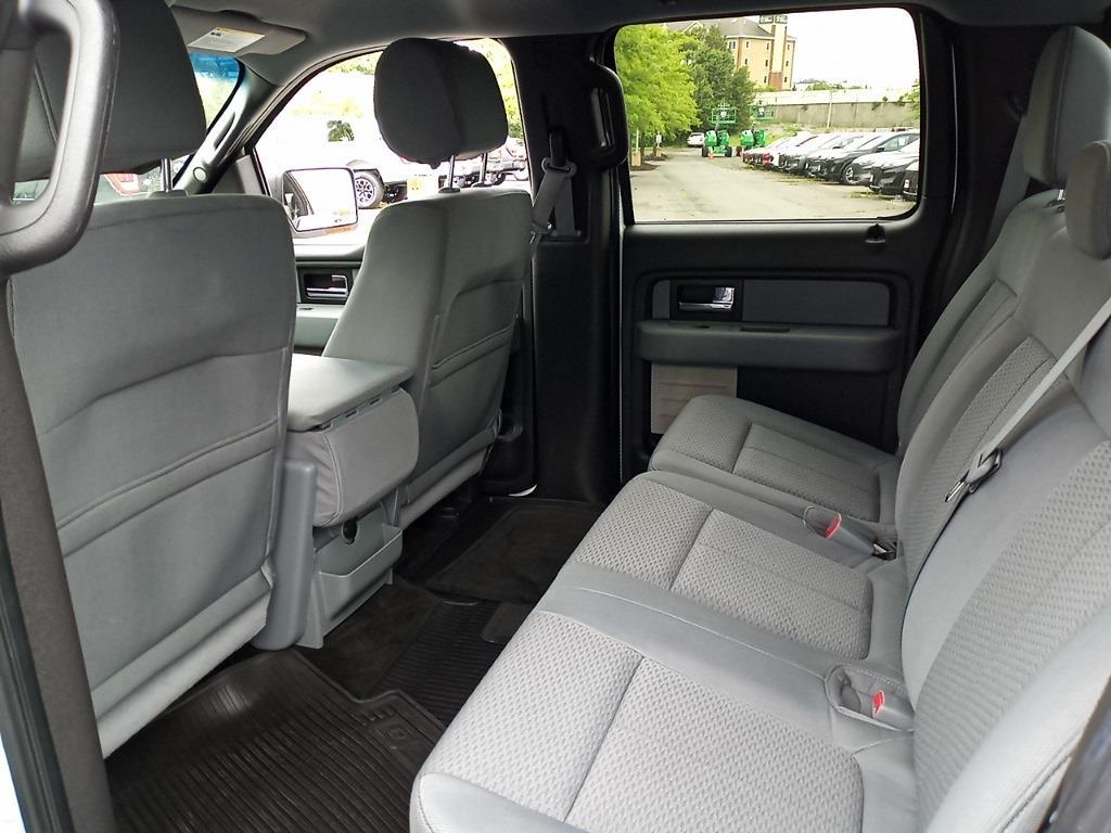 2013 Ford F-150 SuperCrew Cab 4x4, Pickup #GA78976A - photo 47
