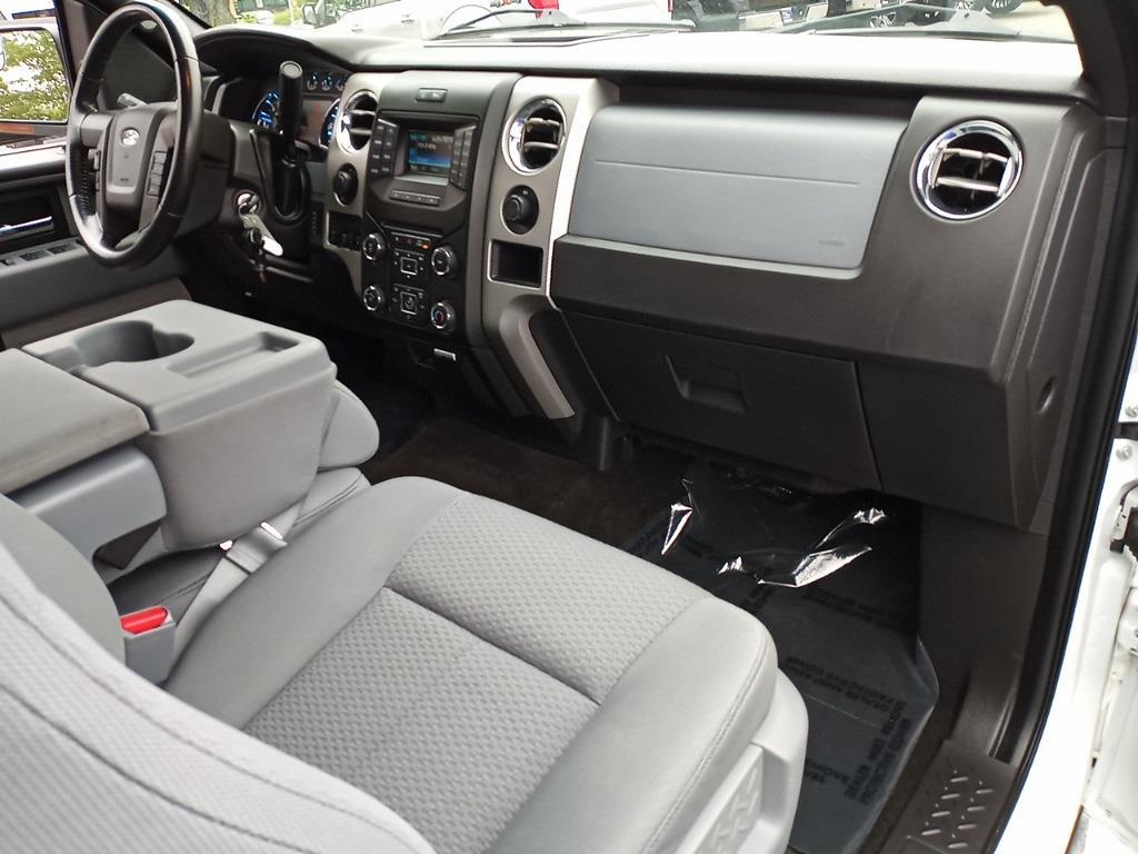 2013 Ford F-150 SuperCrew Cab 4x4, Pickup #GA78976A - photo 55