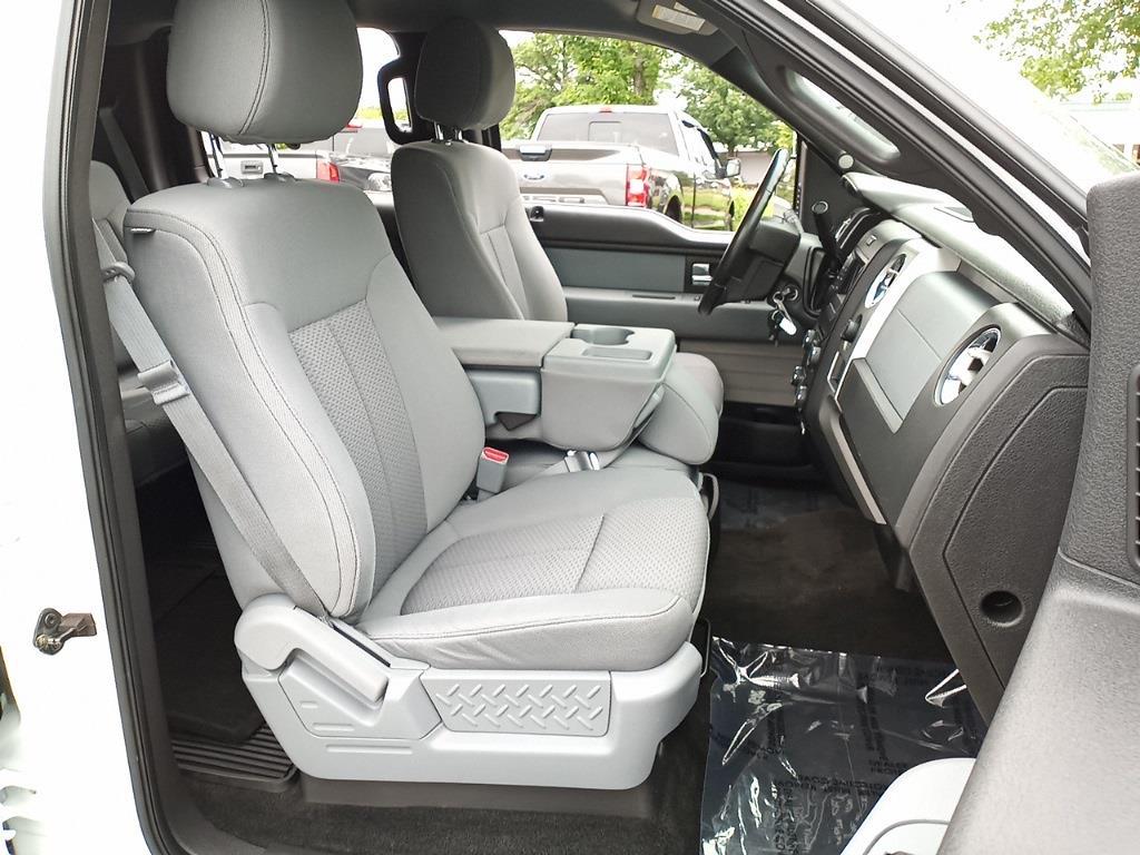2013 Ford F-150 SuperCrew Cab 4x4, Pickup #GA78976A - photo 56
