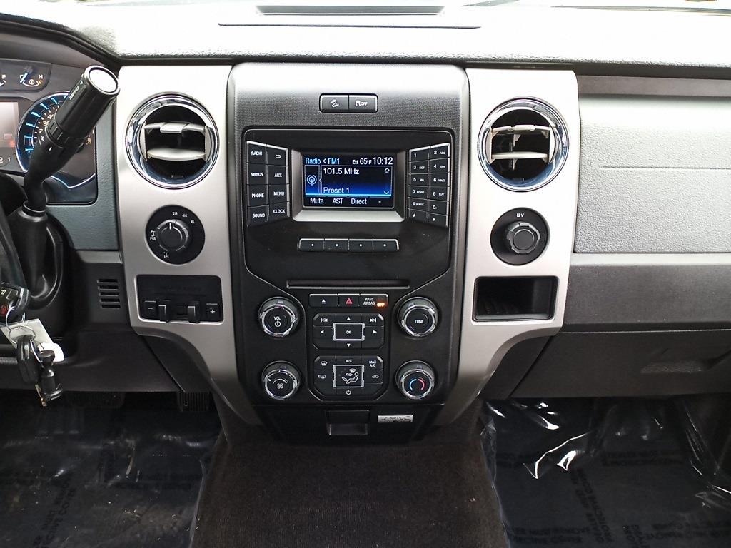 2013 Ford F-150 SuperCrew Cab 4x4, Pickup #GA78976A - photo 63