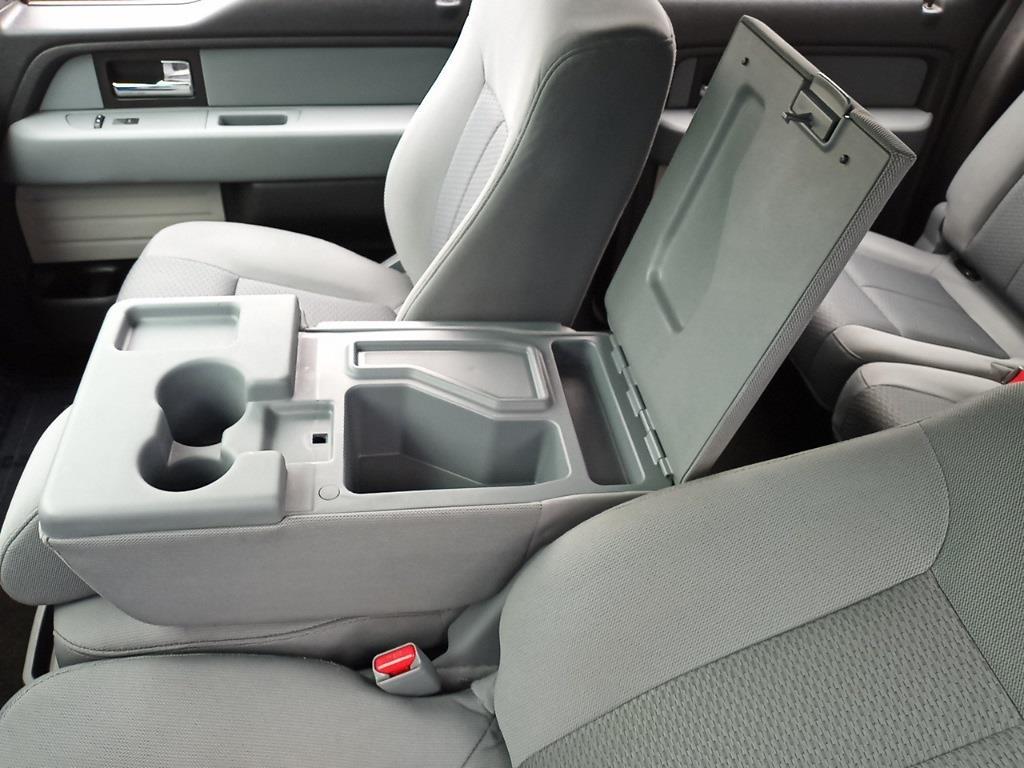 2013 Ford F-150 SuperCrew Cab 4x4, Pickup #GA78976A - photo 66