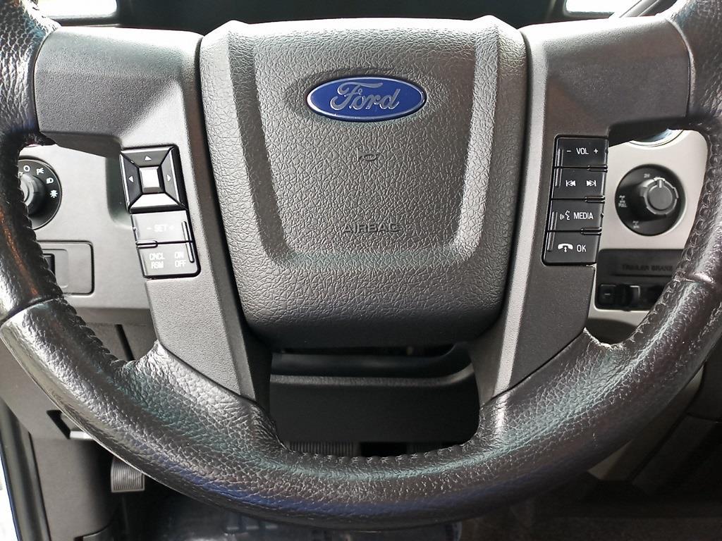 2013 Ford F-150 SuperCrew Cab 4x4, Pickup #GA78976A - photo 70